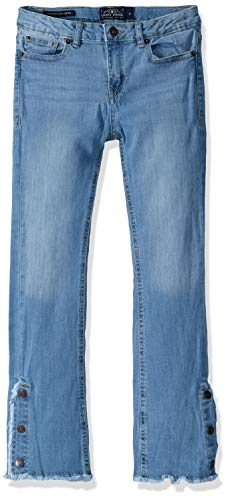Lucky Brand Big Girls' Fashion Denim Jean, Roxy Flare Ryder,...