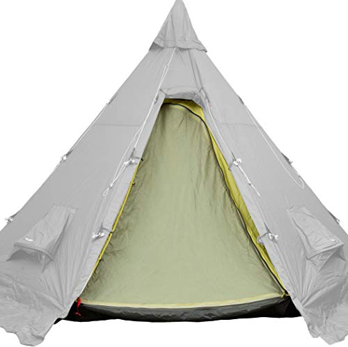 Accessoire Tente Helsport Fjellheimen 6 Camp Olive 2018