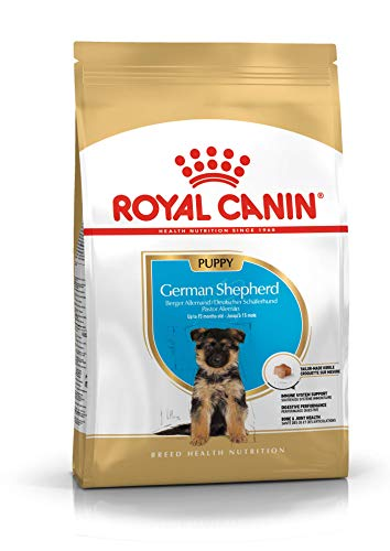 Royal Canin C-08928 S.N. Pastor Junior - 12 Kg