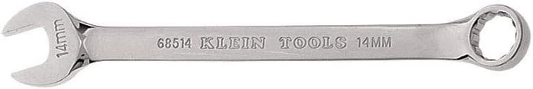 Klein Tools 68514 Metric mm 14 Ranking TOP19 Combination Wrench free shipping