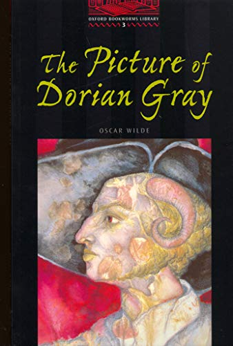 The Picture of Dorian Gray: Stage 3: 1,000 Headwords (Oxford Bookworms)の詳細を見る