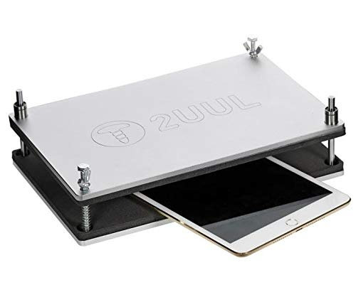fonefunshop 2UUL grote professionele persklem voor tablet scherm reparatie