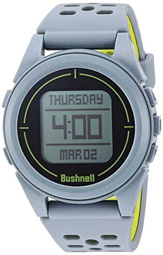 Bushnell GPS Watch iON2 Silver/Green
