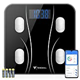 Best Body Scales - Body Weight Scale, Digital Bathroom Scale Body Composition Review
