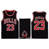 PPDD Camiseta de baloncesto para hombre, camiseta deportiva con diseño de Jord,...