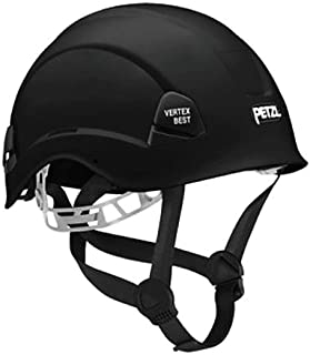 PETZL Vertex Best ANSI CSA Helmet Black