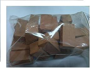Amazon.es: ladrillos maquetas - Keranova