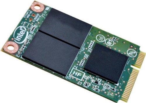 『INTEL BLK SSD 525 Series mSATA 3.6mm 6Gb/s 25nm MLC 30GB SSDMCEAC030B301』のトップ画像