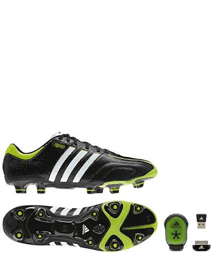 Adidas adipure 11Pro FG MiCoach Black|46 2/3 UK 11,5