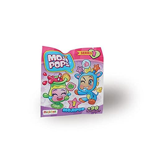 MojiPops MP01U0001. sobre Sorpresa. Unidad.