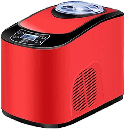 Automatische Eismaschine Eiscreme und Sorbet Maschine Gefrorener Joghurt Home Milch Tee Shop Gewerbliche Eismaschine