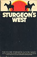 Sturgeon's West 0385053932 Book Cover