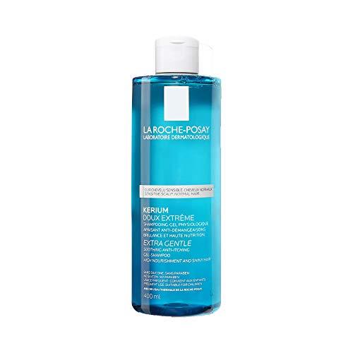 Roche Kerium Shampoo Dux PN, 400 ml