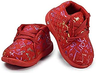 LEVOT Casual Shoes Resin Multicolor for Kids