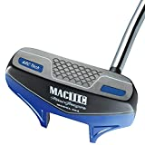 MacGregor Golf MacTec 04 Extreme MOI Putter – Right Hand - Headcover Included