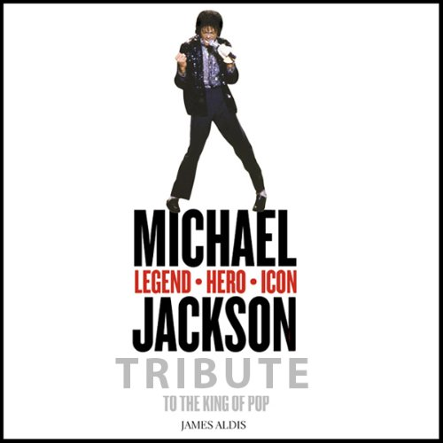 Michael Jackson  By  cover art