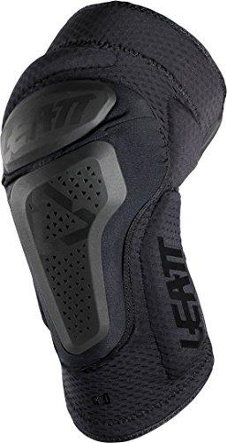 Leatt 6.0 3DF Knee Guard Black, L/XL