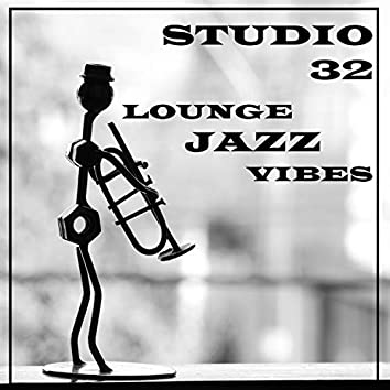 Lounge Jazz Vibes (Instrumental)