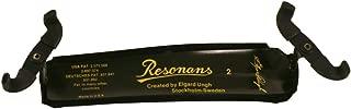 Resonan Resonan 4/4 Violin Shoulder Rest; Low
