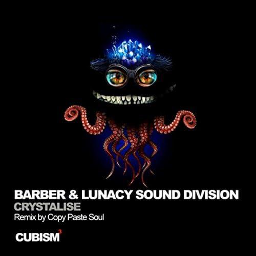 Barber & Lunacy Sound Division
