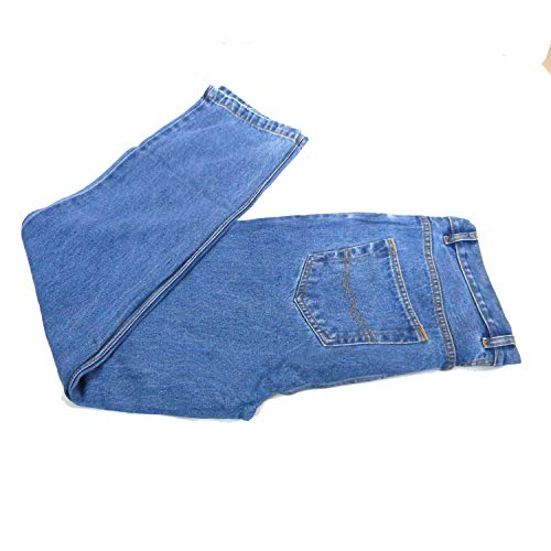 APR Men's Regular Fit Comfort Waist Jean Useful for Curvy Mens and Over Weight Persons/Curvy Jeans