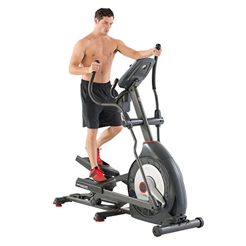 Best Deals! Schwinn 470 Elliptical Machine