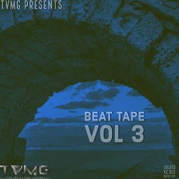 Tvmg Beats 3
