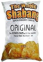 The Whole Shabang Potato Chips (Original Chips) 1-6oz. Bag
