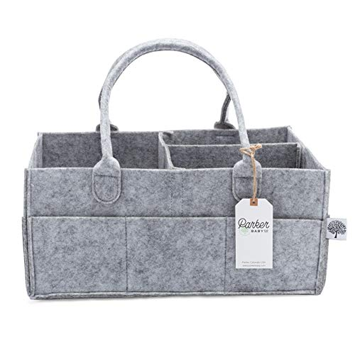 Product Image of the Parker Baby Caddy