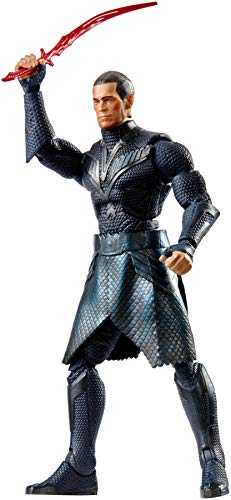 DC Comics Multiverse Aquaman Vulko Figure