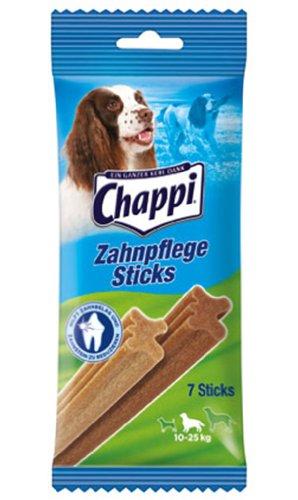 Chappi Zahnpf.Sticks mitte175g Inhalt: 10 BT