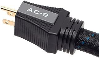 Pangea Audio AC 9 MKII Power Cable (1.0 Meter)