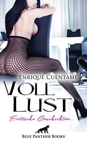 VollLust | 22 Erotische Geschichten - blicken Sie in die Abgründe der Begierde ...