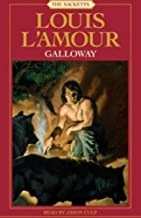 Galloway: The Sacketts, Book 14
