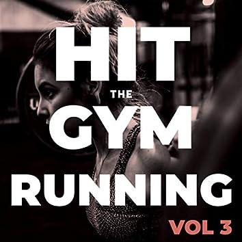 Hit The Gym Running (Vol.3)