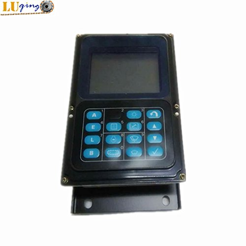 Lowest Price! 7835-12-1007 Excavator Monitor for Komatsu PC230LC-7 PC290LC-7