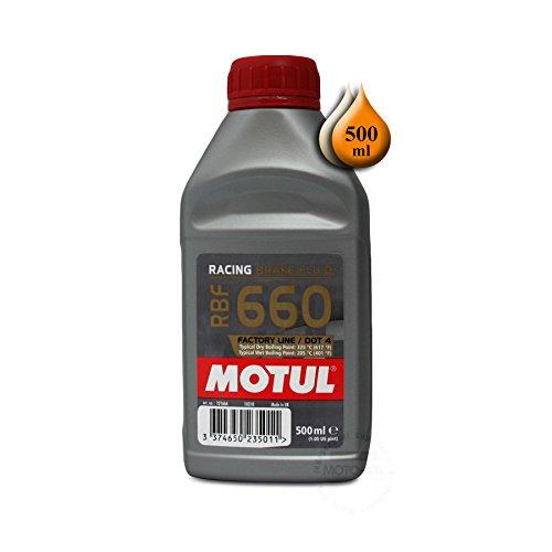 Motul liquide de frein RBF 6600,5lb