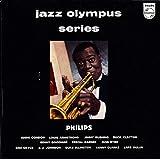 """Jazz Olympus Series - Various 10"""""""