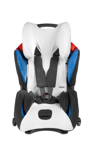 Recaro 96200B20914 - Funda cobertor para Young Sport/Starlight SP (Grupo 1/2/3, color marfil)