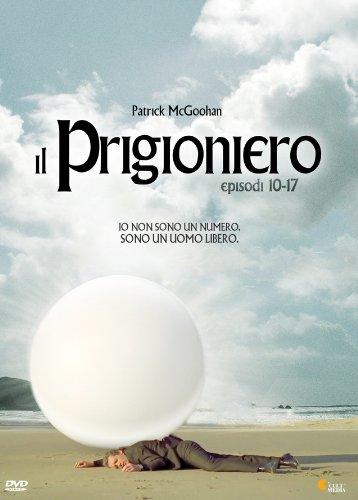 Il Prigioniero - Parte 02 (3 Dvd)