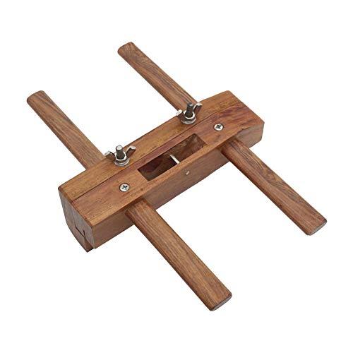 Sunneey Houten vliegtuig houtbewerking houtschaaf handschaaf schaaf woodcraft gereedschap voor deur, ramen, meubels schoonmaken kunst gereedschap
