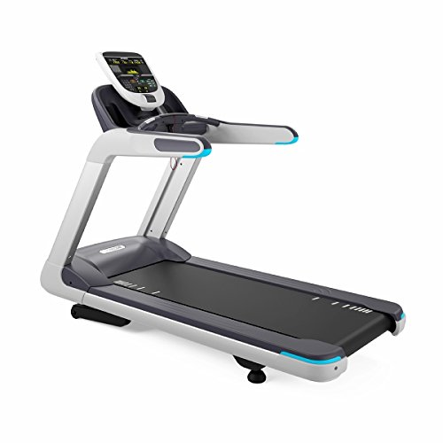Precor TRM 835 Commercial Series Treadmill with P30 Console