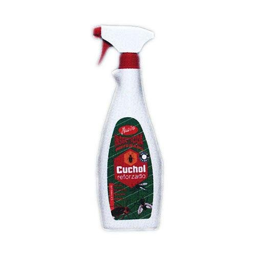Pons - Insecticida Bio Cuchol Pulv. 500Ml. 035331