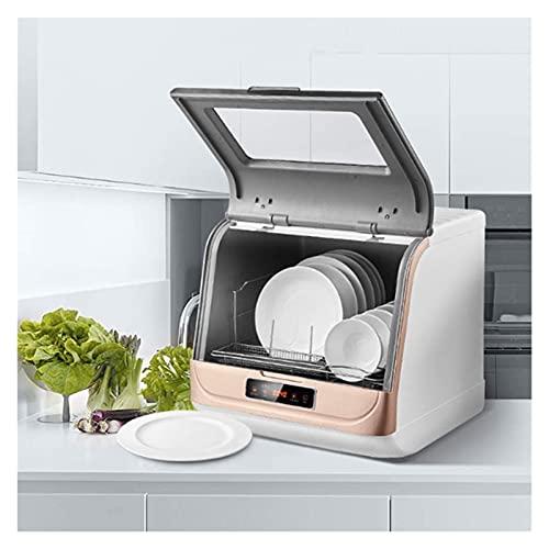 KSDCDF Encimera con el lavavajillas con configuración de Lugar y Cesta de Cubiertos, DIRIGIÓ Monitor