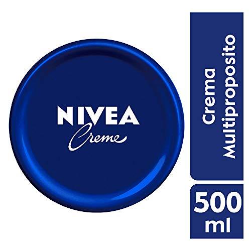 Nivea Cra Tarro 500 Ml, Pack of 1