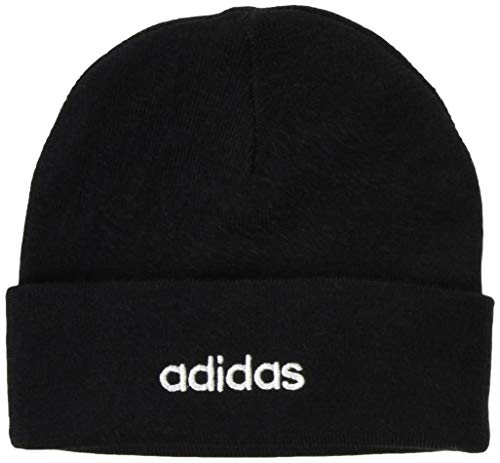 adidas Bonnet Light Rib with Roll Up