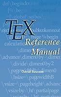 TeX Reference Manual