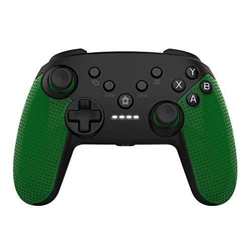 ZYJ Xbox One con Cable Controlador de Juegos, PC vibración Dual con...