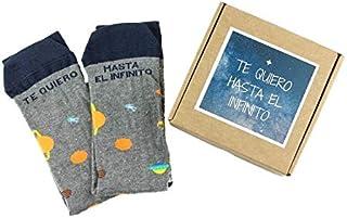Calcetines con Mensaje Regalo Mujer Hombre