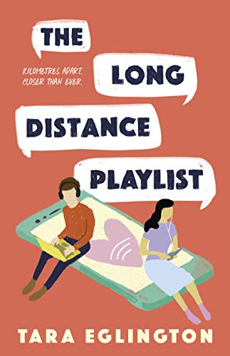 The Long Distance Playlist (English Edition)
